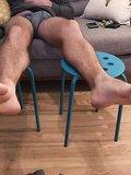 Male & Feet 2