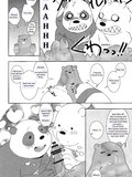 One Room Survival (We bare bears)