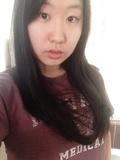 Hot Korean Girl saves all of her poop