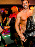 Male Hot Strippers