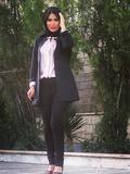 iranian actress