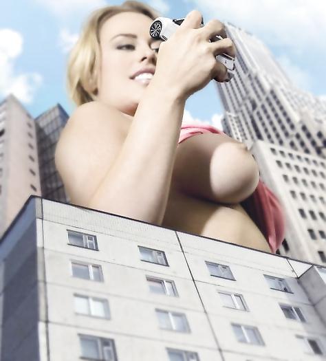 giantess - album 2