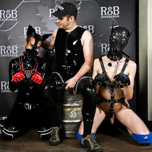 dog slave - album 2