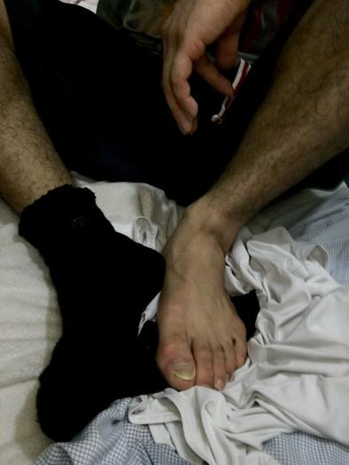 My feet - album 4