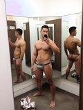Instagram Celebrity : Jeremy Yong