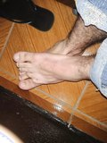 Male bods and feet
