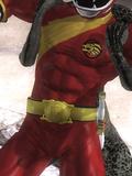 Hero ryona