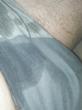 panty piss
