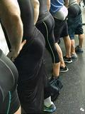 men's ass