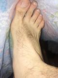My feet - album 45