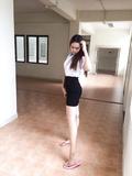 Thai students girl 2