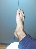 my feet - album 18