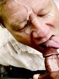 More of the nasty faggot