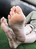 Male feet - album 19