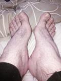 My feet - album 59