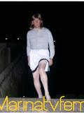 Marina Sissy Transvestite