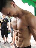 good abs