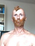olibrius71 extreme scat face