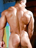 Ripped Glutes