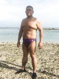 Beach, Philippines, thongs, speedos, bikinis