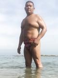 Philippine , bikini, thongs, speedos