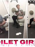 Toilet girls - album 4