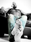 Daddy feet - album 2
