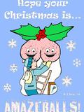 Amazeballs Christmas