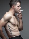 smoking fetishists